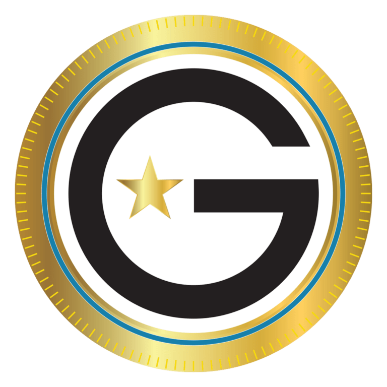 Circle G American Gold Sports Alliance Logo