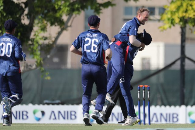 Featured image for the article: NTERNATIONAL CRICKET TO RETURN FOR USA AS CRICKET WORLD CUP LEAGUE 2 FIXTURES ANNOUNCED