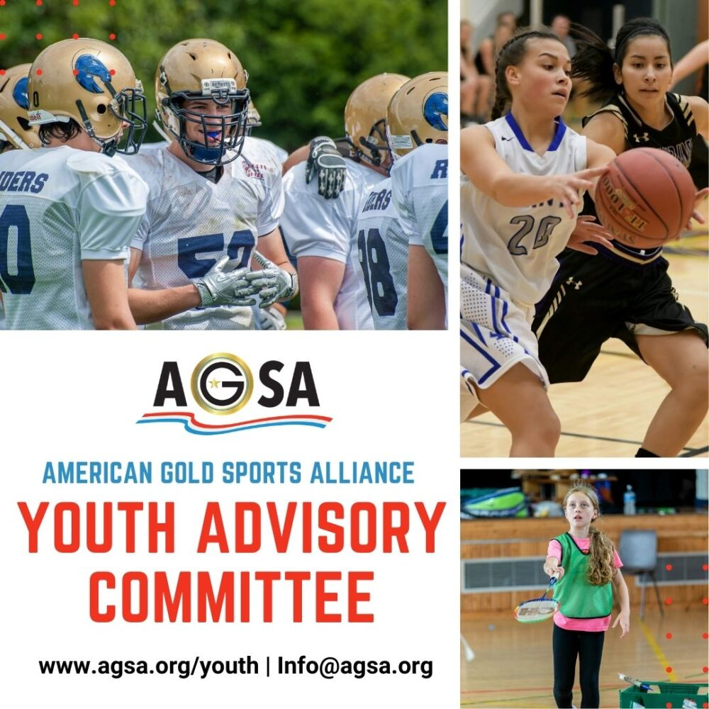 AGSA LAUNCHES THEIR YOUTH ADVISORY COMMITTEE