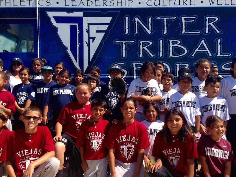 Inter Tribal Sports