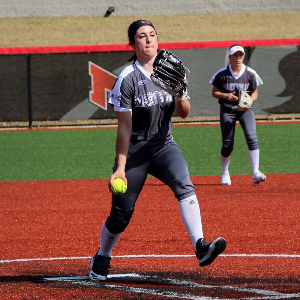 Callans Claims Wilson/NFCA Division II Softball Pitcher of the Week Award