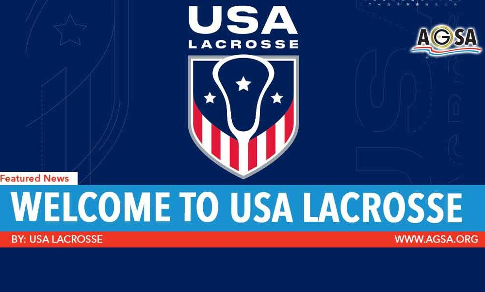 Welcome to USA Lacrosse